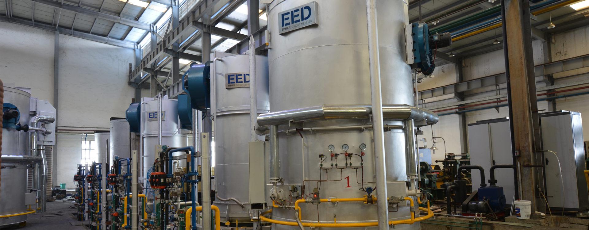 EED - EBNER Group