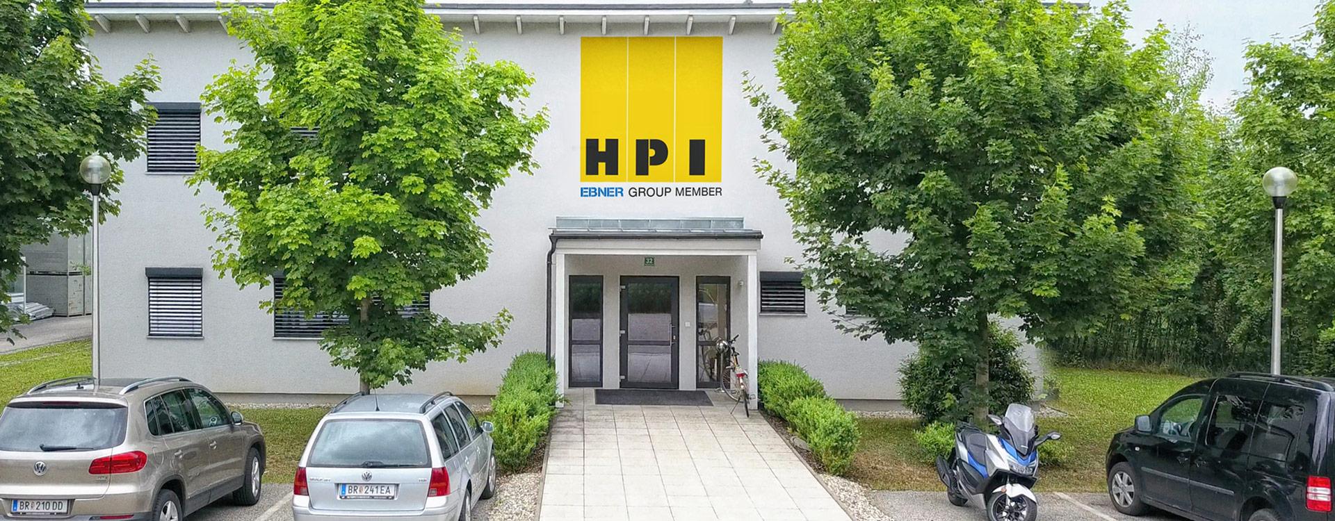 HPI - EBNER Group