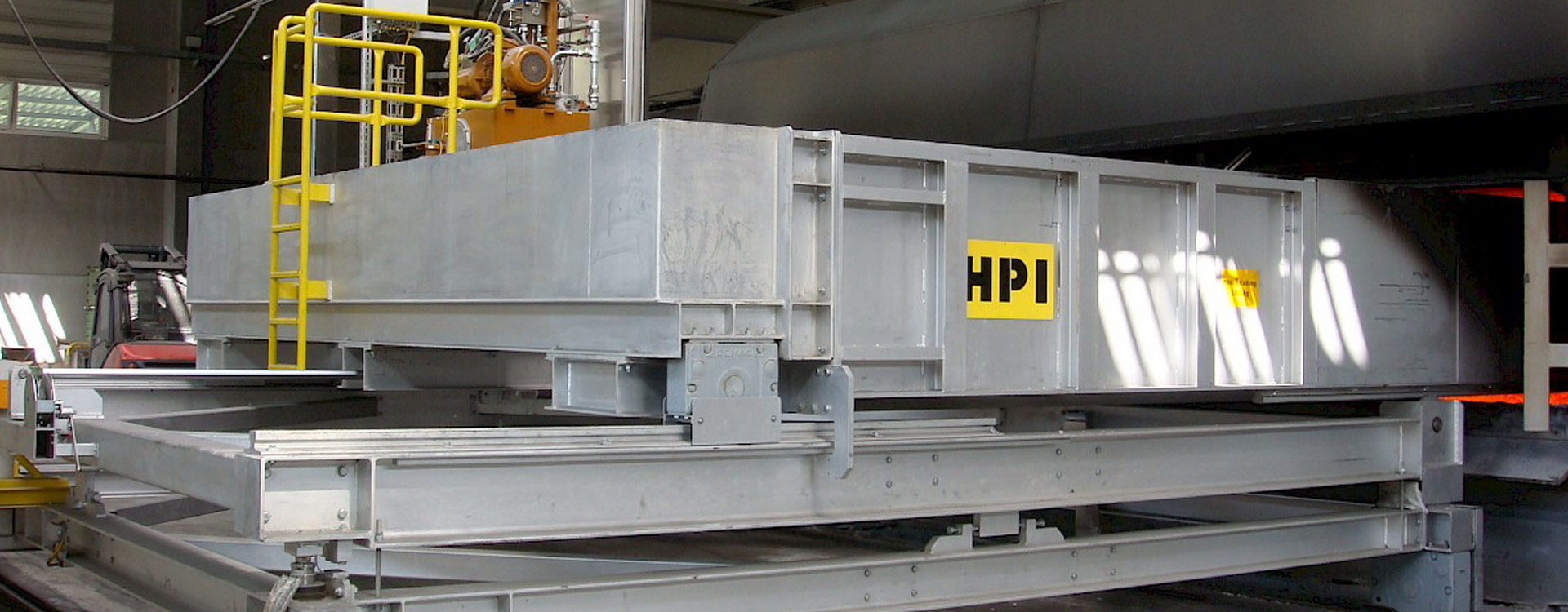 HPI - EBNER Group