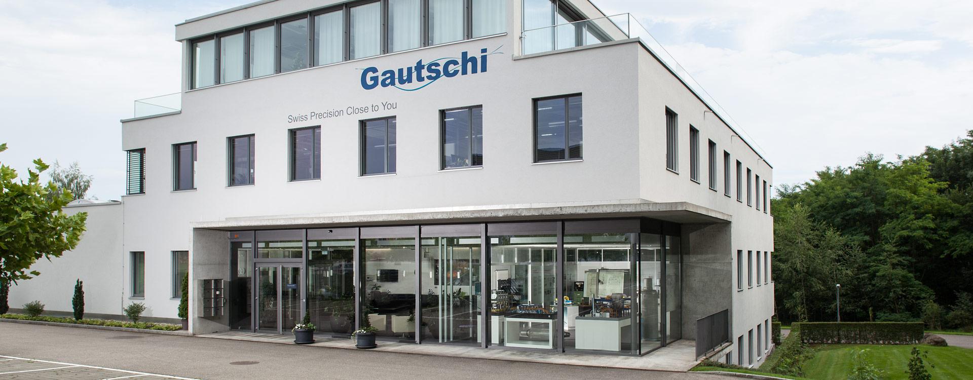 Gautschi - EBNER Group
