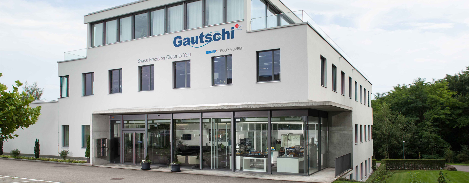 Gautschi - EBNER Group