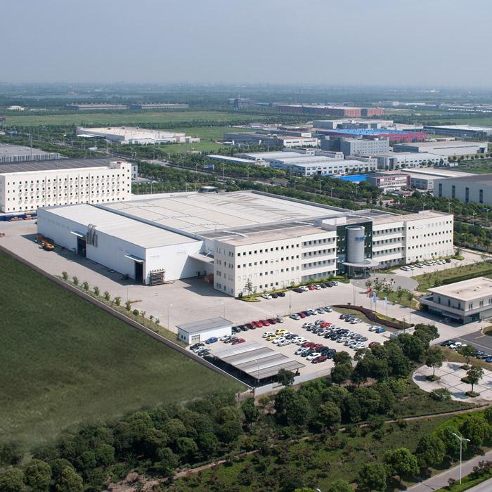 Ebner China - EBNER Group