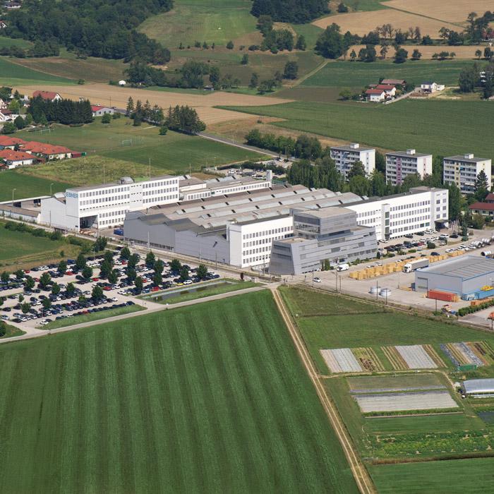 Ebner Leonding Austria - EBNER Group
